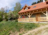 Malebný dom v prírode, predaj, Košice-okolie, Malá Lodina