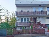 Dom v tichej ulici Zvolen - Môťová