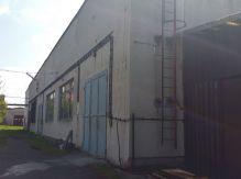 Skladovacie / výrobné priestory haly v priemyselnom areáli Tesla v Liptovskom Hrádku