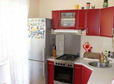 INSURIA REAL Vám ponúka na predaj 2 izbový byt  Bratislava-Rača Kadnárova