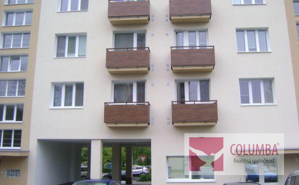 REZERVOVANÉ! Predaj exkluzívne -2-izbový byt vo vyhľadávanej lokalite