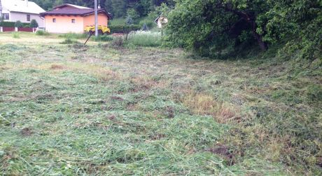 Ponúkame Vám na predaj pozemok vhodný na výstavbu rodinného domu v Starej Ľubovni