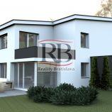 Novostavba 5-izbového rodinného domu, Čierna voda