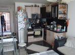 Borský Mikuláš: 2-izbový bytv radovej zástavbe
