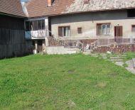 Predaj, rodinný dom na spoločnom dvore, Lieskovec