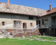 Predaj, starší rodinný dom Lieskovec