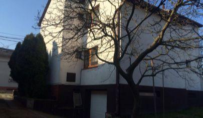 Ponúkame na predaj 3 podlažný rodinný dom v Stupave