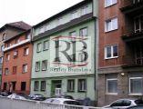 Kancelárske priestory, Nitrianska, Bratislava II, 25m2