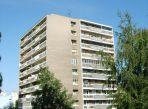 prenájom, 2-izbový zariadený byt pri Štrkovci, balkón 15 m.