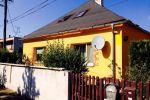 Ňárad - rekonštruovaný rodinný dom na predaj, na krásnom pozemku