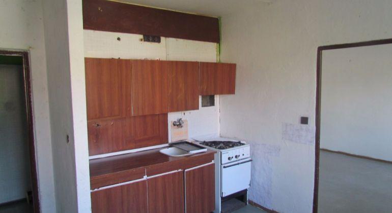 Predaj 1 izbový byt Poltár