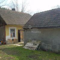 Rodinný dom, Telkibánya, 50 m², Pôvodný stav