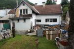 REZERVOVANÉ - Predaj dvojpodlažného RD v obci Moštenica