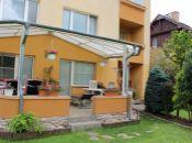 REALITY COMFORT - Na prenájom 4 izbovy mezonet s garážou a slnečnou terasou v Kanianke -VÝBORNÁ LOKALITA!