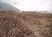 Pozemok v priemyselnej zóne Veľký Šariš