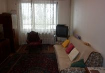 2 izbový byt na Erenburgovej ulici !