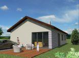 Predaj, výstavba 4i RD, Stupava, 505 m2 pozemok