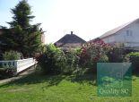 PREDANÉ - starší, udžiavaný 3 izbový rodinný dom v obci KAPLNA, okr. Senec