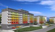 Novostavba 4 - izbový byt s terasou