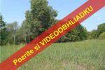 Exkluzívne !!  Video obhliadka rovinatého pozemku na predaj v tichšej časti obce Zemianské Kostoľany, okres Prievidza