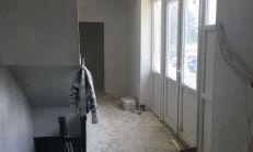PREDAJ - REZERVOVANE byt č.7, 3i byt s loggiou v novostavbe v obci Kočovce - Rakoľuby