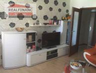 REALFINANC - EXKUZÍVNE u nás Vám ponúkame na predaj zariadený 2 izbový byt s balkónom Trnava, Teodora Tekela sídl. Družba