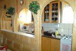 Vkusne zrekonštruovaná chata na Duchonke