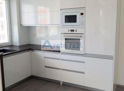 Areté real, Prenájom veľmi pekného nadštandartného 3-izbového bytu v novostavbe v Pezinku