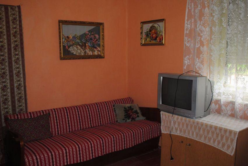 Predaj Rodinné domy Turá-3