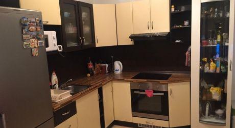 Prenájom 1 izbového bytu v novostavbe na Galvaniho ulici na Trnávke