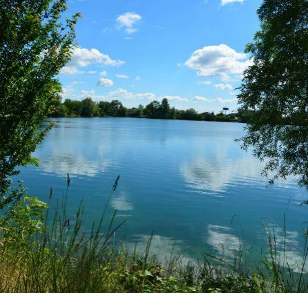 StarBrokers - Predaj pozemku priamo pri Vajnorskom jazere