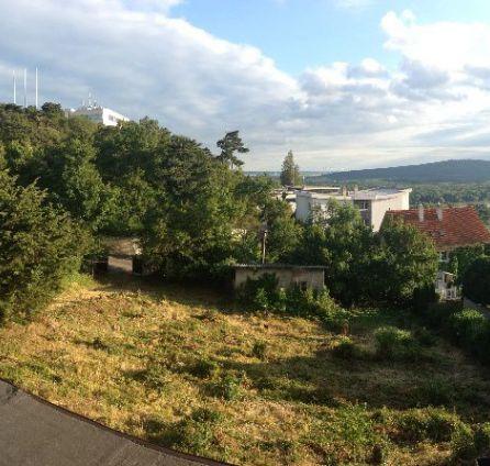 Starbrokers- Predaj pozemku v tichej a slnečnej časti BAI Hrebendova