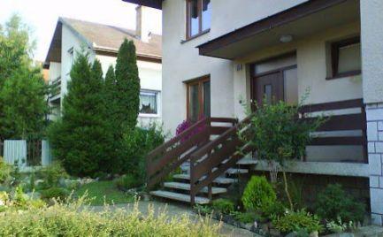 PREDANÉ !  Rodinný dom Nižná Šebastová, Prešov