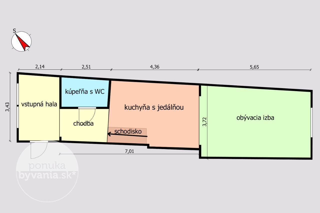 ponukabyvania.sk_Heydukova_1-izbový-byt_LUPTÁK