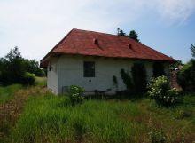 Starší rodinný dom v obci Zalužice