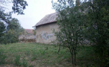 Pozemok so starším rodinným domom, Župčany