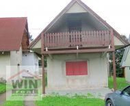 Predaj, chata s vinným domom, pivnicou a vinohradom