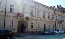 Projekt ,PREDAJ, 3-izbový byt v centre mesta s balkónom  Poštová, Košice