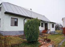 Pozemok so starším domom v lokalite pod Hrádkom