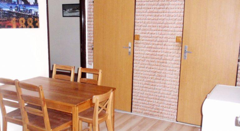 Na predaj 3 izbový byt na Dubničke - BN / čiastočná rekonštrukcia