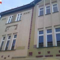 Polyfunkčný objekt, Žilina, 1100 m², Čiastočná rekonštrukcia