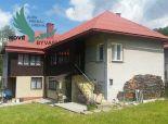 Dom na predaj s krásnym slnečným pozemkom v tichom prostredí Šumiaca