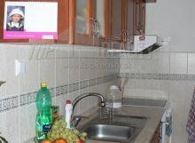 NA PRENÁJOM  2 izbový byt na Štefánikovej ulici