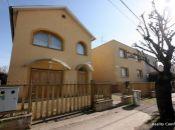 Domy s halou v peknej štvrti Topoľčian !