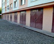 Garaž Trnava Zelenečská ulica