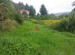 Rozľahlý pozemok na výstavbu RD pod lesom,KE-Okolie,Kostoľany n/H, ul. Strmá