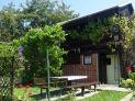 Predaj záhradnej chatky so záhradou vo Zvolene, Zlatý Potok