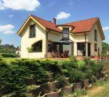 Rodinný dom Vrbové - Vila
