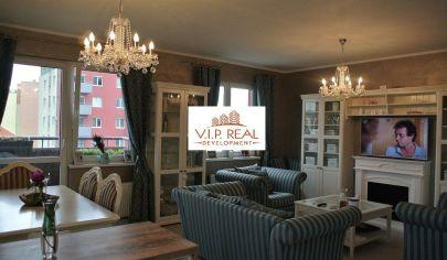 Luxusný 3 izbový byt s balkónom a parkovaním, Bratislava IV, Nejedlého