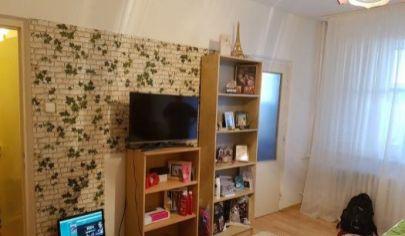 Prenájom 1 izbového bytu s balkónom na ulici Ľ. Zúbka